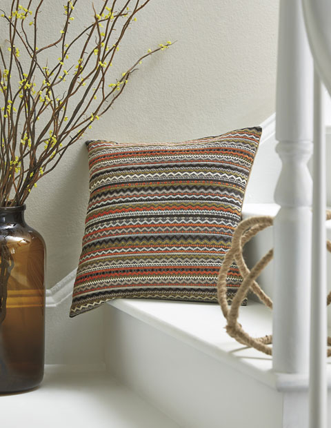Janessa Pillow great value, great price.