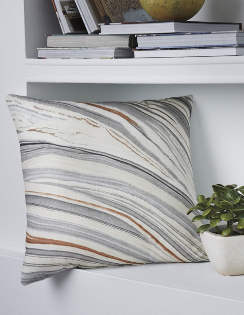 Miquel Pillow great value, great price.
