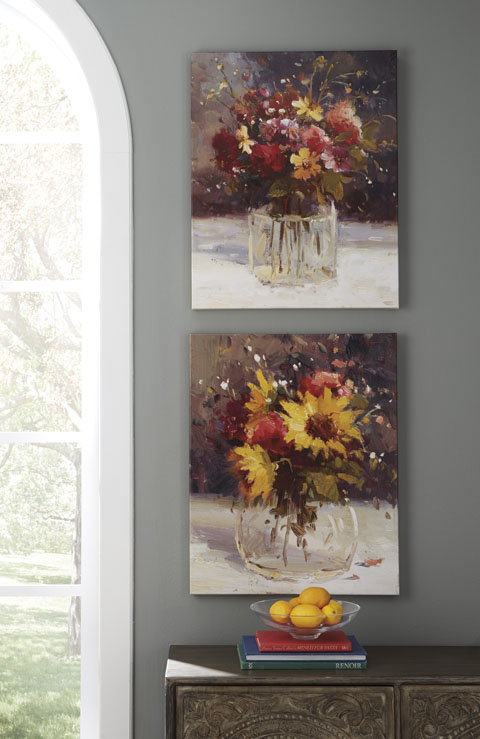 Rosalind Wall Art Set (2/CN) great value, great price.