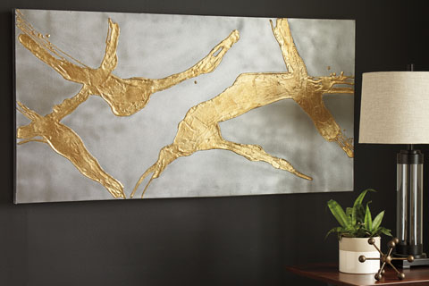 Kasondra Wall Art great value, great price.