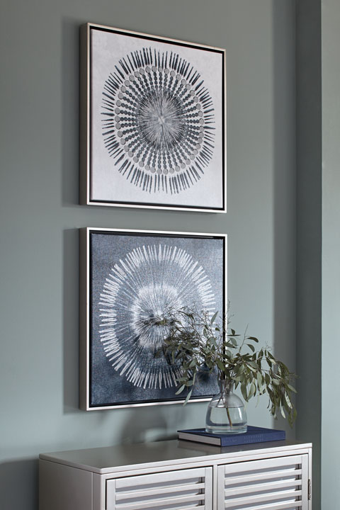 Monterey Wall Art Set great value, great price.