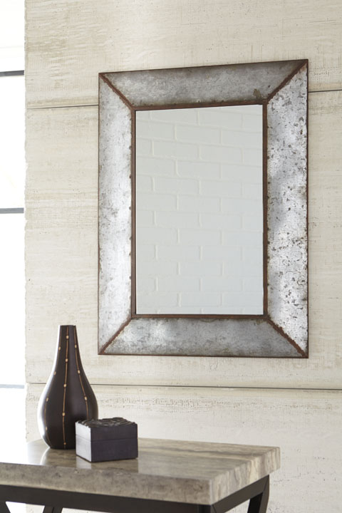 O'Tallay Accent Mirror great value, great price.