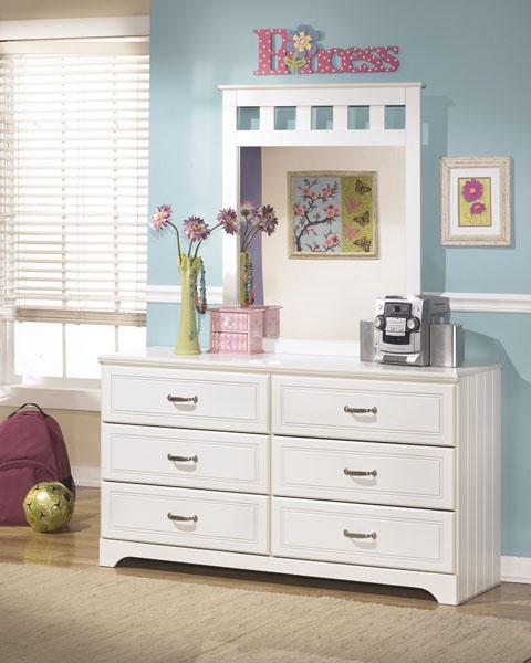 Lulu Dresser great value, great price.