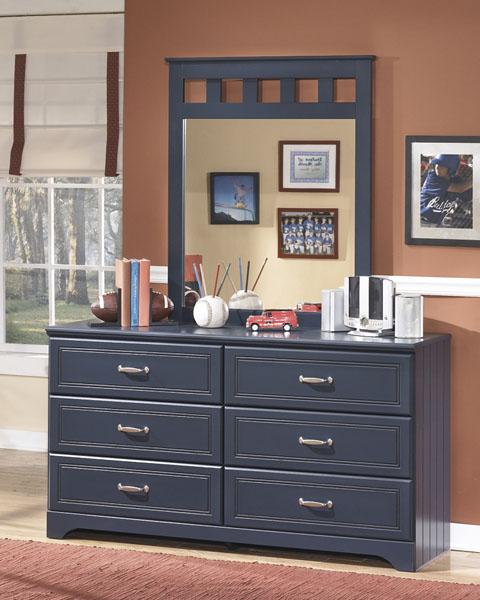 Leo Dresser great value, great price.