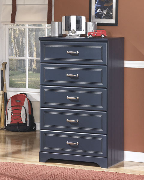 Leo Five Drawer Chest great value, great price.
