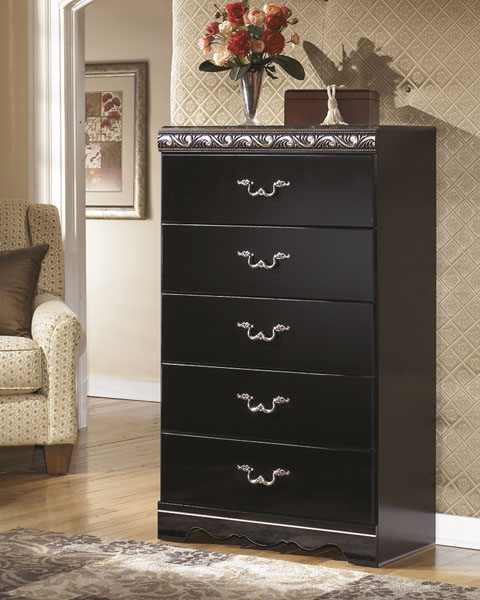 Constellations Five Drawer Chest great value, great price.