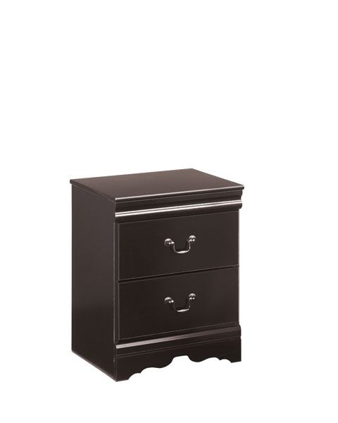 Huey Vineyard Two Drawer Night Stand great value, great price.
