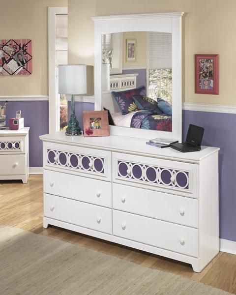 Zayley Dresser great value, great price.