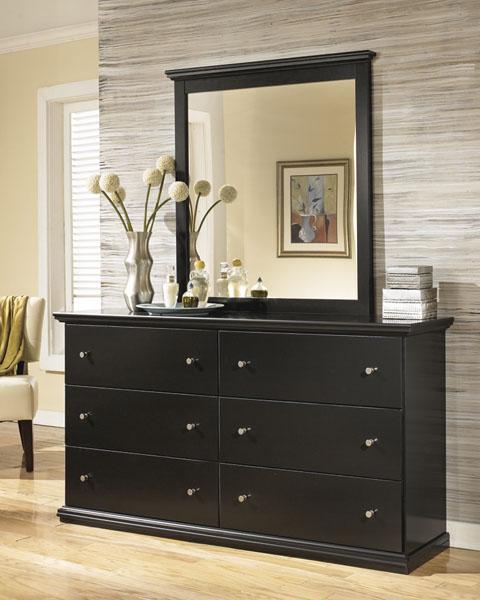 Maribel Dresser and Mirror great value, great price.