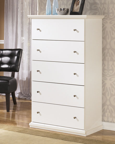 Bostwick Shoals Five Drawer Chest great value, great price.