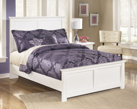 Bostwick Shoals Full Panel Bed great value, great price.