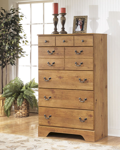 Bittersweet Five Drawer Chest great value, great price.