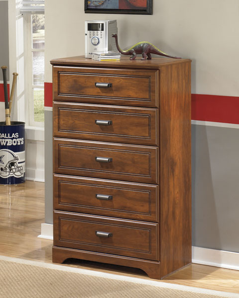 Barchan Five Drawer Chest great value, great price.