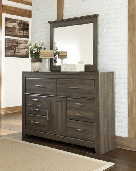 Jena Dresser and Mirror great value, great price.