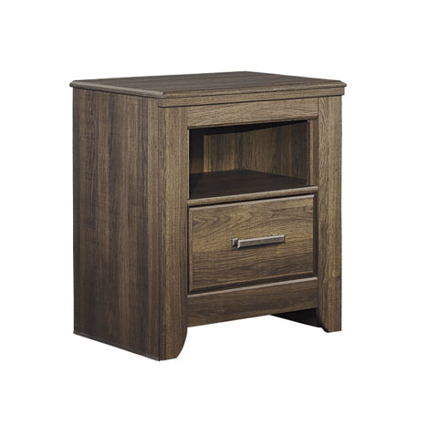 Juararo One Drawer Night Stand great value, great price.