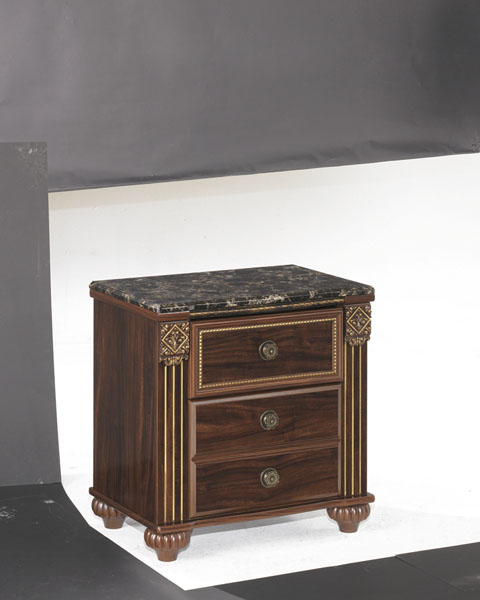 Gabriela Two Drawer Night Stand great value, great price.
