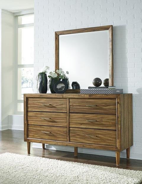 Broshtan Bedroom Mirror great value, great price.