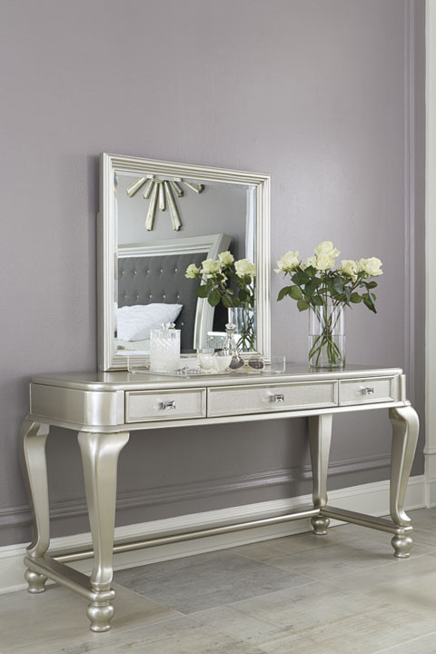 Coralayne Vanity Mirror great value, great price.