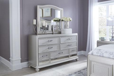 Coralayne Bedroom Mirror great value, great price.