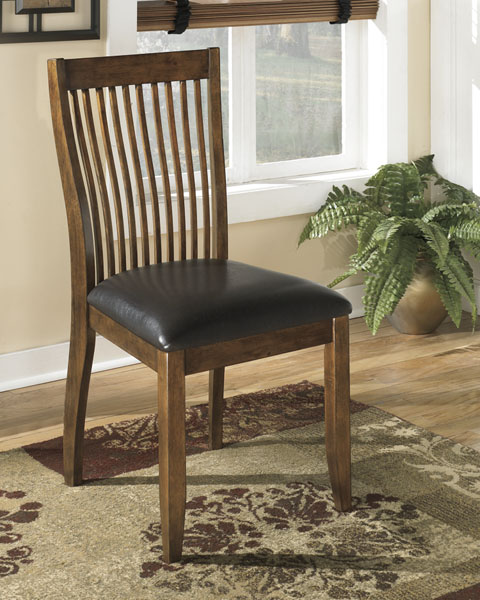 Stuman Dining UPH Side Chair great value, great price.