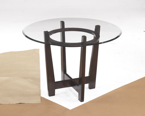 Charrell Round Dining Room Table great value, great price.