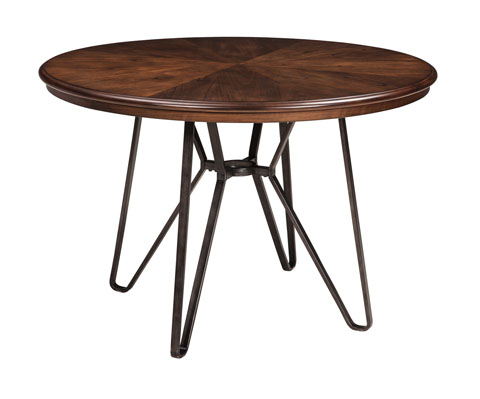 Centiar Round Dining Room Table great value, great price.