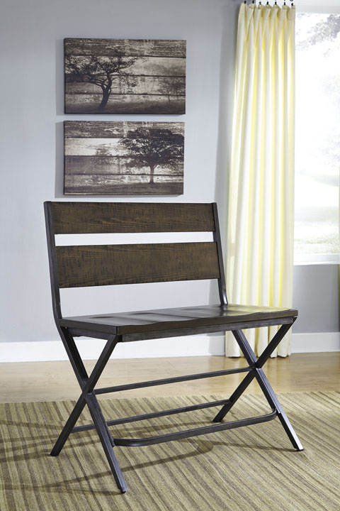 Kavara Double Barstool (1/CN) great value, great price.