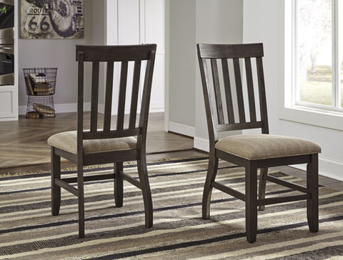 Dresbar Dining UPH Side Chair great value, great price.