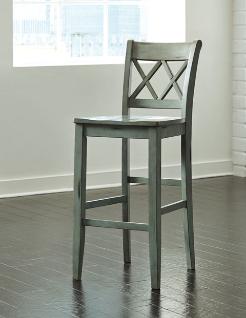 Mestler Tall Barstool great value, great price.