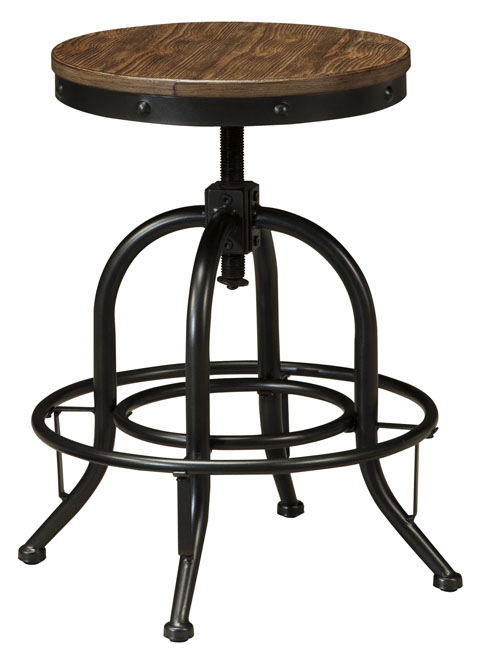 Pinnadel Swivel Stool great value, great price.