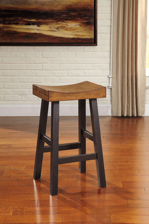 Glosco Tall Stool great value, great price.