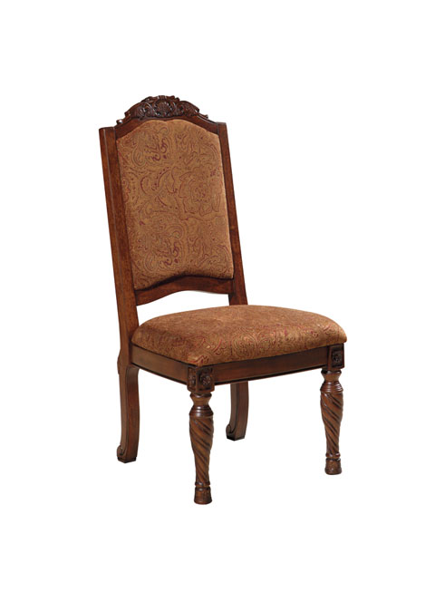North Shore Dining UPH Side Chair great value, great price.