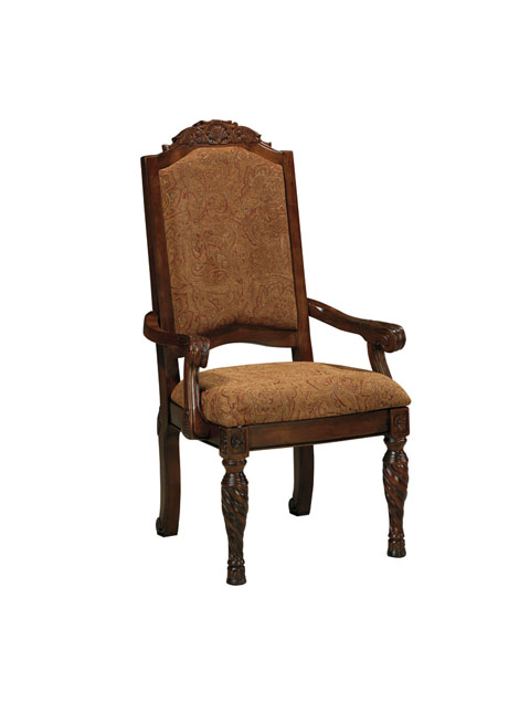 North Shore Dining UPH Arm Chair great value, great price.