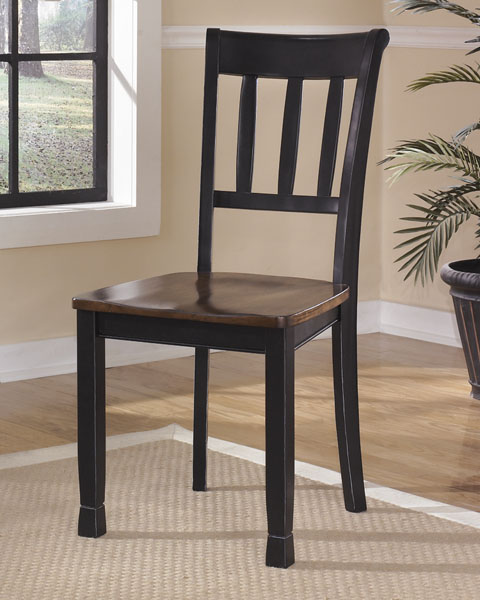 Owingsville Dining Room Side Chair great value, great price.