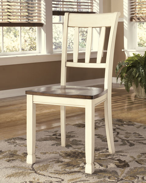 Whitesburg Dining Room Side Chair great value, great price.