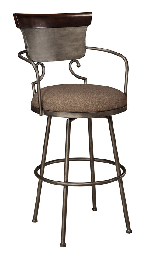 Moriann Tall UPH Barstool (1/CN) great value, great price.