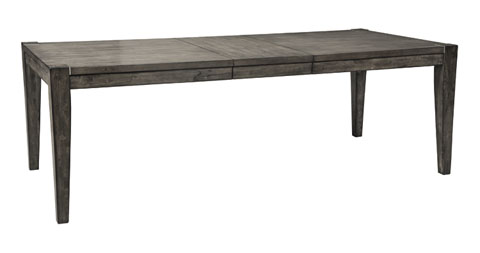 Chadoni RECT Dining Room EXT Table great value, great price.