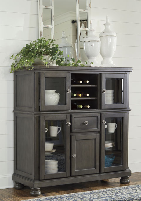 Audberry Dining Room Server great value, great price.