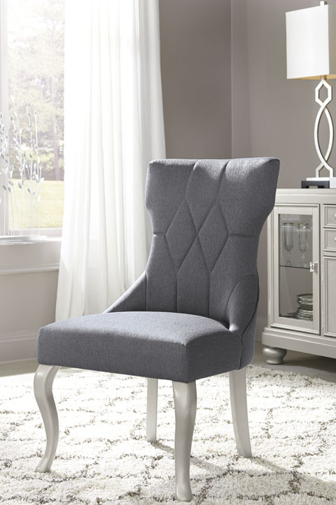 Coralayne Dining UPH Side Chair great value, great price.