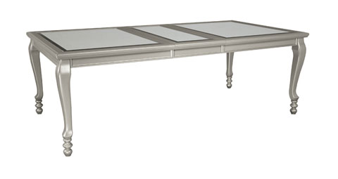 Coralayne RECT Dining Room EXT Table great value, great price.