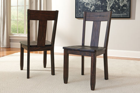 Trudell Dining Room Side Chair great value, great price.
