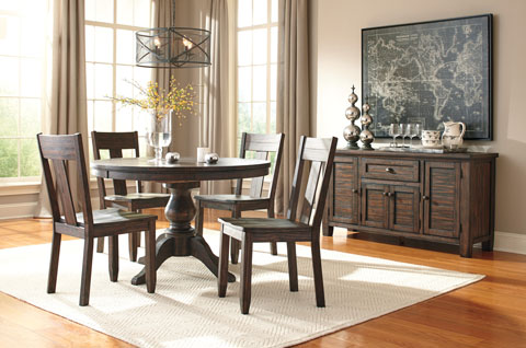 Trudell Round Table great value, great price.