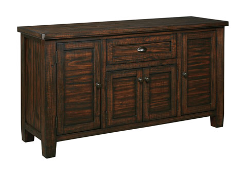 Trudell Dining Room Server great value, great price.