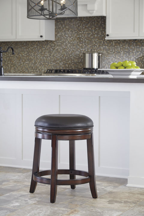 Porter UPH Swivel Stool great value, great price.