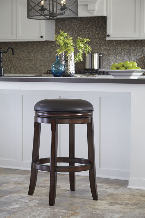 Porter Tall UPH Swivel Stool great value, great price.