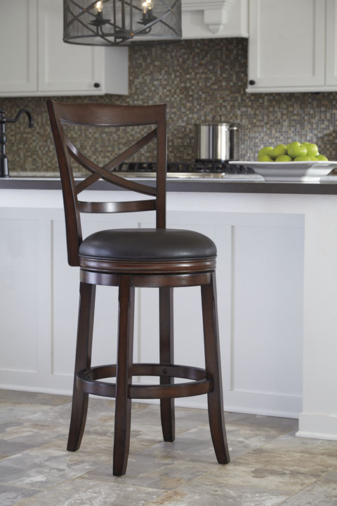 Porter Tall UPH Swivel Barstool great value, great price.
