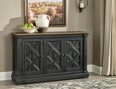 Tyler Creek Dining Room Server great value, great price.