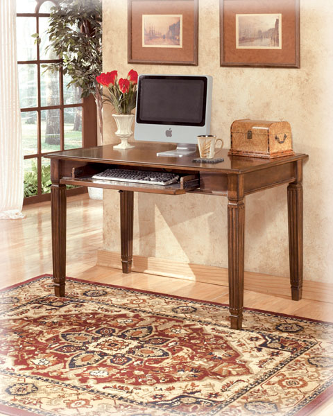 Hamlyn Home Office Small Leg Desk great value, great price.