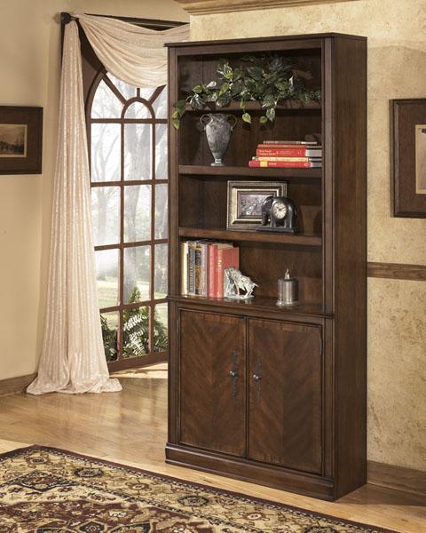 Hamlyn Large Door Bookcase great value, great price.