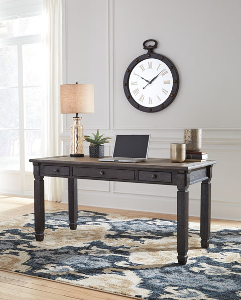 Tyler Creek Home Office Desk great value, great price.